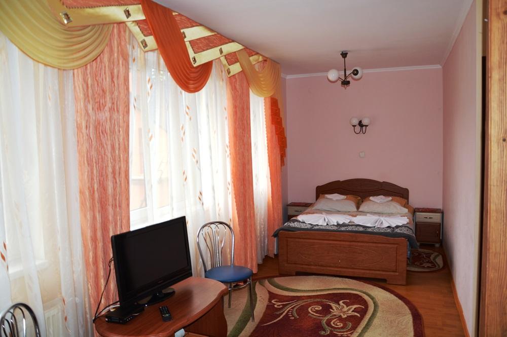 готель Сузіря фото Східниця