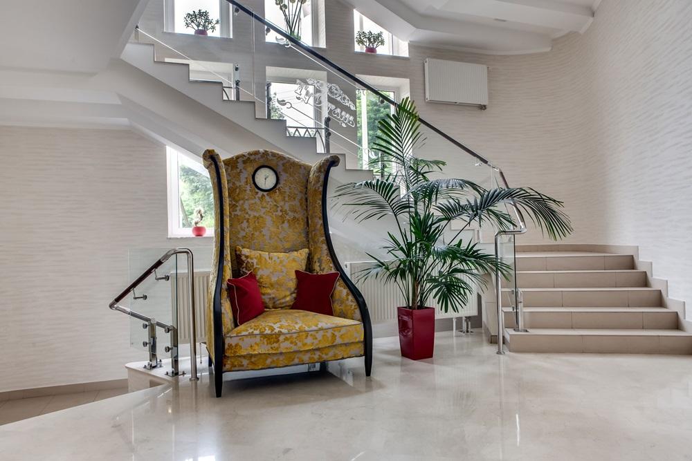 фотографія готелю Тустань Східниця